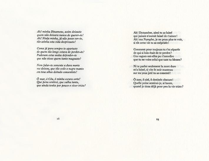 Sonnets lyriques - La Délirante